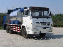Lushan XFC5252GLQ asphalt distributor truck