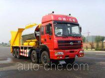 Lushan XFC5310GLQ asphalt distributor truck
