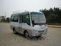 庐山牌XFC6520HFC1型客车