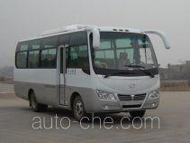 庐山牌XFC6600AZ3型客车