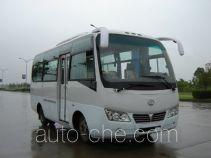 庐山牌XFC6600EQ4型客车
