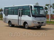 庐山牌XFC6660AEQ1型城市客车