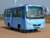 庐山牌XFC6710AHFC1型城市客车