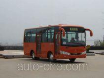 庐山牌XFC6730AHFC1型城市客车