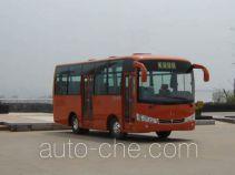 庐山牌XFC6760AHFC1型城市客车
