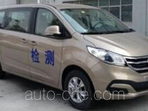 Peixin XH5030XJC автомобиль для инспекции