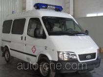Peixin XH5041XJH4 ambulance