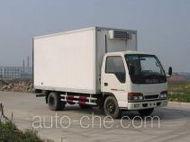 Peixin XH5050XLC refrigerated truck