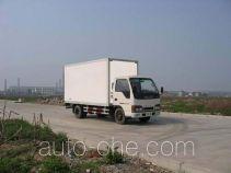 Peixin XH5050XXY van truck