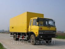 Peixin XH5110XDY power supply truck