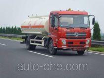 Peixin XH5160GHYE chemical liquid tank truck