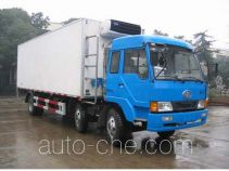 Peixin XH5170XBX refrigerated truck