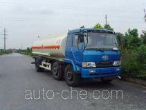培新牌XH5250GHY型化工液体运输车