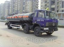 Peixin XH5251GHY chemical liquid tank truck