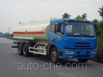 Peixin XH5253GHY chemical liquid tank truck