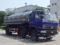 Peixin XH5256GFW corrosive substance transport tank truck