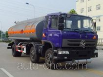 Peixin XH5256GHY chemical liquid tank truck