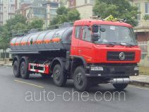 培新牌XH5310GHY型化工液体运输车