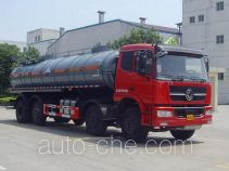 Peixin XH5311GFW corrosive substance transport tank truck