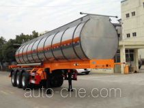 Peixin XH9408GFW corrosive materials transport tank trailer