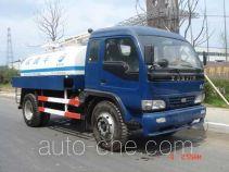 Guoshi Huabang XHB5090GXE suction truck