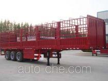 Guoshi Huabang XHB9391CLX stake trailer