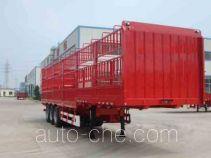 Guoshi Huabang XHB9392CLX stake trailer