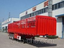 Guoshi Huabang XHB9401CCY stake trailer