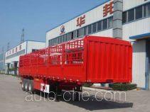 Guoshi Huabang XHB9404CLX stake trailer