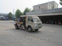 Xinhongda XHD5030ZXX detachable body garbage truck