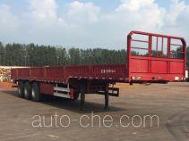 Zhongji Huashuo XHS9400LBE trailer