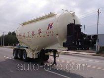 Zhongji Huashuo XHS9406GXH ash transport trailer