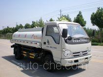 Huaren XHT5063GHY chemical liquid tank truck