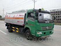 华任牌XHT5110GHY型化工液体运输车