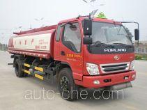 Huaren XHT5120GRY flammable liquid tank truck
