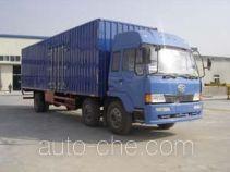 Xinhuaxu XHX5210XXY box van truck