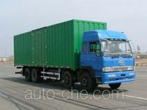Xinhuaxu XHX5240XXY box van truck