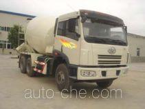Xinhuaxu XHX5252GJB concrete mixer truck