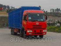 Xinhuaxu XHX5318CLX stake truck