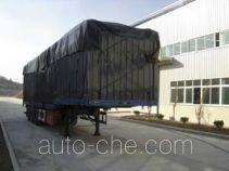 Xinhuaxu XHX9281PXXY soft top box van trailer