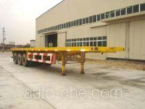Xinhuaxu XHX9320P flatbed trailer
