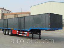 Xinhuaxu XHX9330XXY box body van trailer