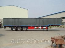 Xinhuaxu XHX9330XXY box body van trailer