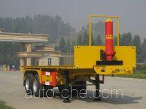 Xinhuaxu XHX9350ZZXP flatbed dump trailer