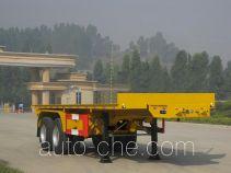Xinhuaxu XHX9351ZZXP flatbed dump trailer
