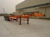 Xinhuaxu XHX9383TJZ container carrier vehicle