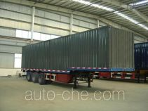 Xinhuaxu XHX9384XXY box body van trailer