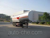 Xinhuaxu XHX9400GYY oil tank trailer