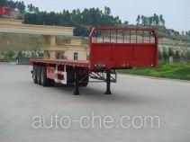 Xinhuaxu XHX9400P flatbed trailer
