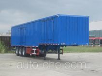 Xinhuaxu XHX9401XXY box body van trailer